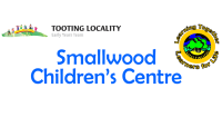 Smallwood Children's Centre Logo