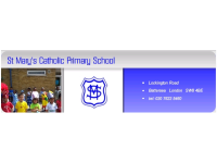 St Mary's Roman Catholic Primary School