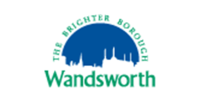 Wandsworth Council Logo