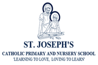 St Joseph's Catholic Primary and Nursery School Logo