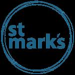 St Mark's Logo