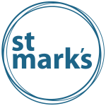 St Mark's Logo