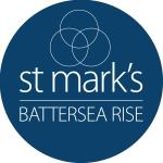 St Mark's Battersea Logo