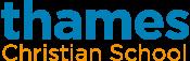 Thames Christian School Logo