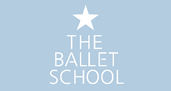 The Ballet School Logo