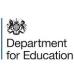 Department for Education Logo