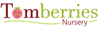 Tomberries Logo