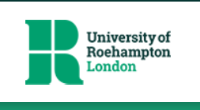 Logo for University of ROehampton