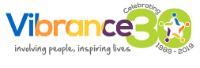 Vibrance's logo