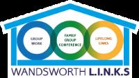 Wandsworth L.I.N.K.S Logo