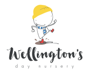 Wellington's Nursery Logo