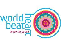 World Heart Beat Logo