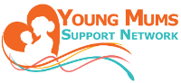 Young Mums Support Network Logo