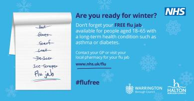 Flu Jab Campaign