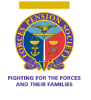 Forces Pensions logo