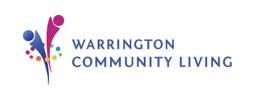 warrington community weblink
