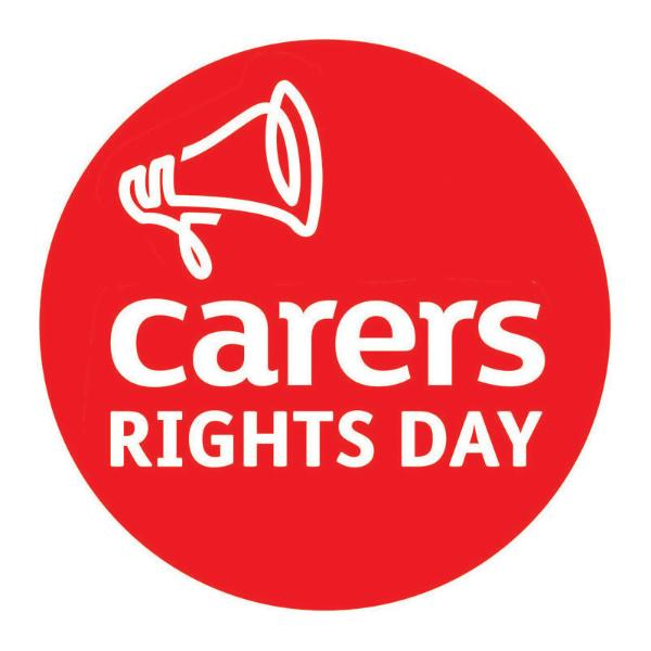 CARERS RIGHTS DAY INFORMATION EVENT ON 21ST NOVEMBER 2019