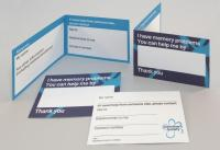 Image of help card