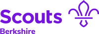 Image of Berkshire Scouts logo
