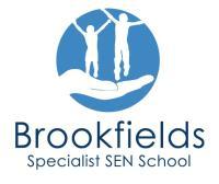 Brookfields School Logo