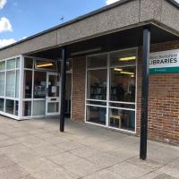 Burghfield Common Library