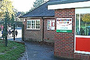 Calcot & Theale Children's Centre