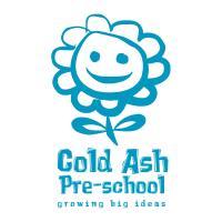 Cold Ash Pre-school