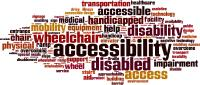 Support through accessibility