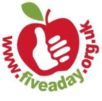 Image of Five a day logo