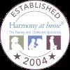 Harmony at Home Nanny Agency Berkshire