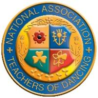 Image of National Association of Teachers of Dancing logo
