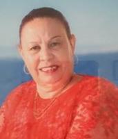 Image of Margaret Dias