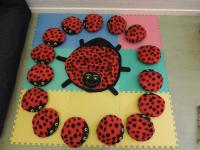 Music time at ladybugs