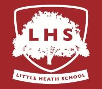 Little Heath School logo