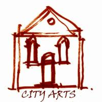 Image of City Arts logo