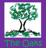 Image of The Oaks Logo