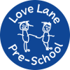 Love Lane Pre-School logo