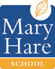 Mary Hare School logo