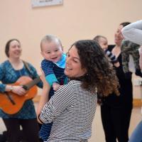 Mini Maestros Baby Beats