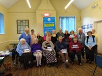 Mortimer and Westend Silver Circle Club