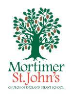 Mortimer St John's Logo