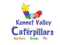 Image of Kennet Valley Caterpillars Logo