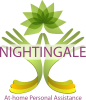Image of  Nightingale logo