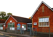 Picture of the Central Family Hub Thatcham