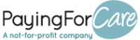Image of Paying for care logo