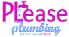 Image of PL:ease Plumbing logo