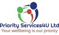 Image of Priority Services4U logo