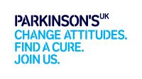 Image of Parkinson's logo