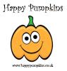 Image of Happy Pumpkins logo