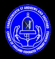 Chaddleworth St Andrew's and Shefford C.E. Schools logo